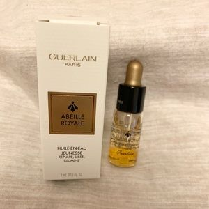 Add for $10 Guerlain Abeille Royale Anti-Aging Oil